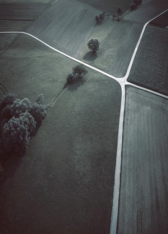 CROSS ROADS POSTER, artroom, Artroom, nettgalleri, postere, bilder, rammer, plakater