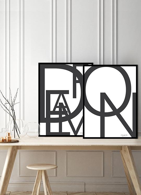 DREAM ON INTERIØR, artroom, Artroom, nettgalleri, postere, bilder, rammer, plakater