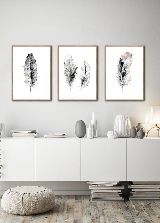 FEATHER INTERIØR, artroom, Artroom, nettgalleri, postere, bilder, rammer, plakater