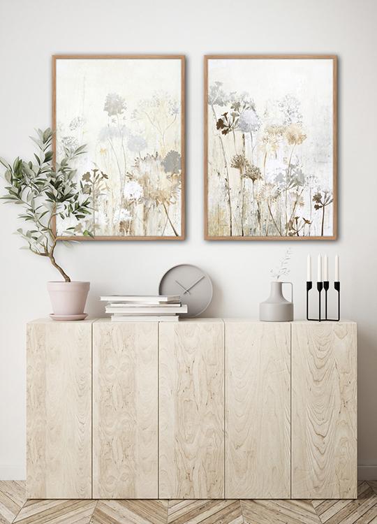 ROOM STYLING PAKKE V2, ARTROOM INTERIØR 1, Artroom, nettgalleri, postere, bilder, rammer, plakater, artroom 1