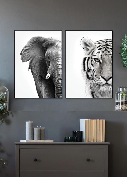ARTROOM INTERIØR 15, Artroom, nettgalleri, postere, bilder, rammer, plakater, artroom 15