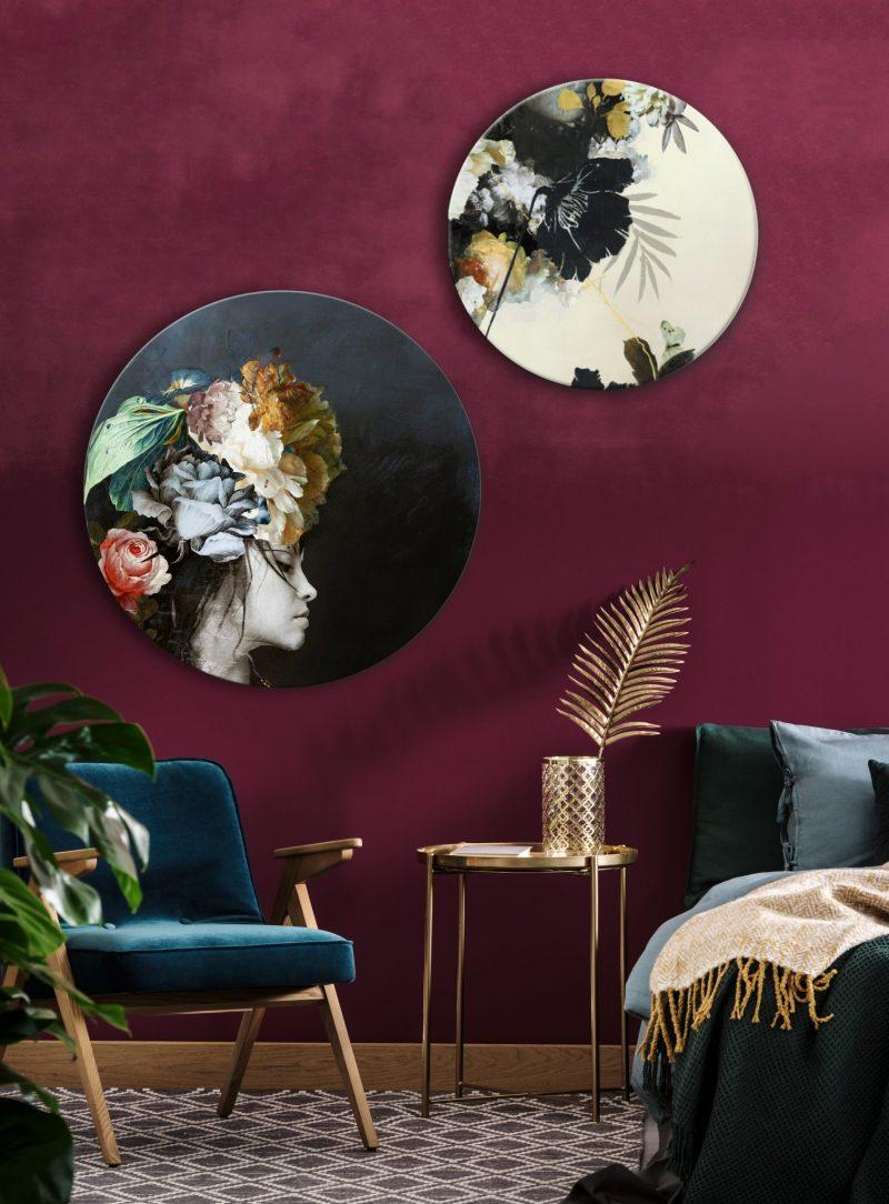 Haute Couture 1 interiør, artroom