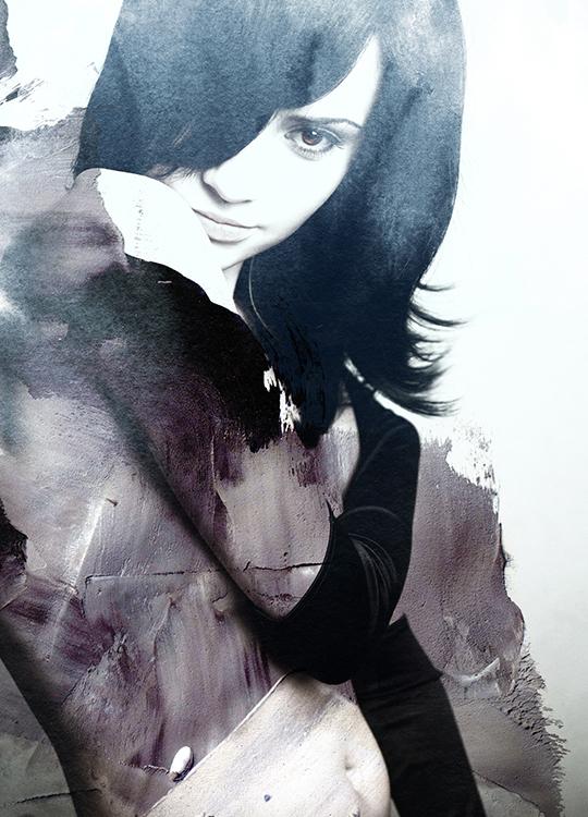 flow poster, artroom.no