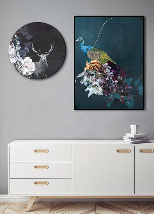 Artroom interiør 166
