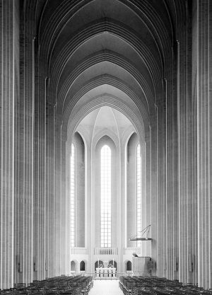 ARCHITECTURE 4 POSTER
