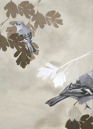 BIRD 3 POSTER