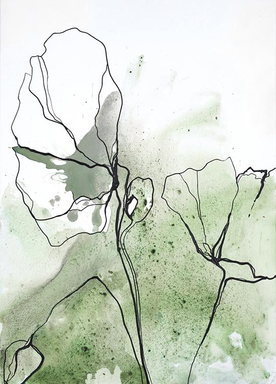 FLOWERLINE 1