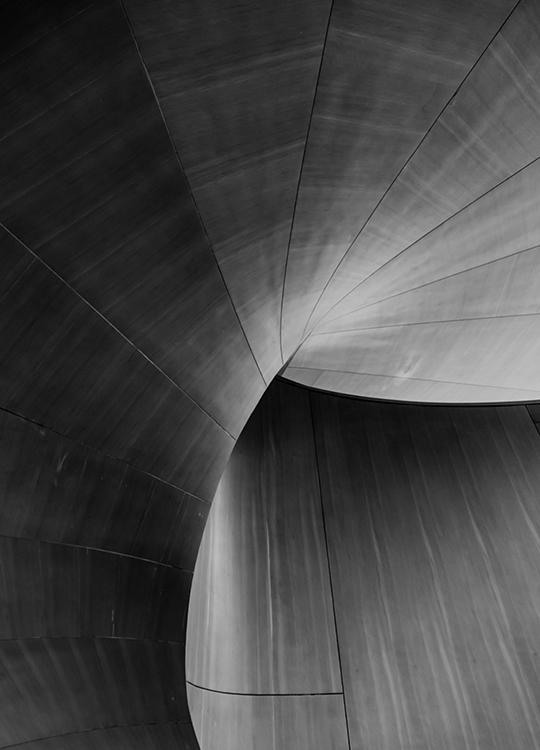 ARCHITECTURE 8 POSTER, artroom.no