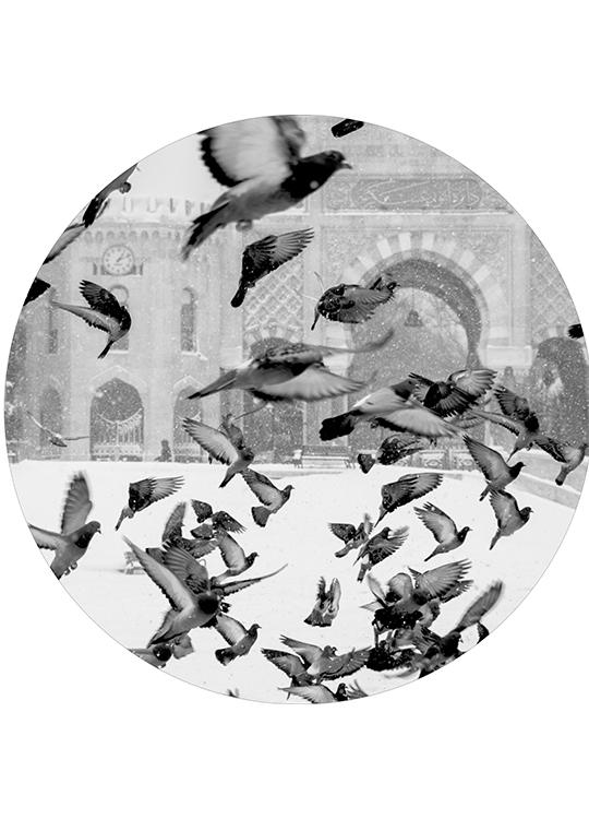 MOSCOW CIRCLE ART, artroom.no
