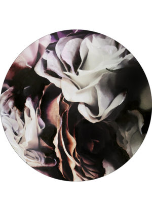 FLOWER MAGIC 2 CIRCLE ART