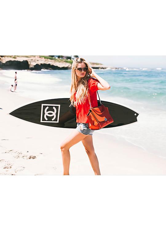SURFS UP 1 POSTER, artroom.no