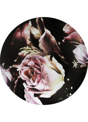 FLOWER MAGIC 3 CIRCLE ART