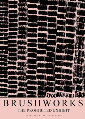 BRUSHWORK 025