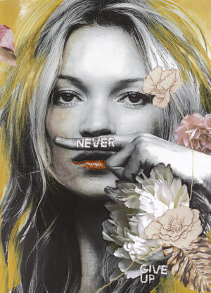 KATE MOSS 5 COLOR